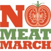no meat March